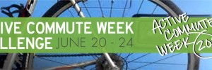 Active Commute Week 2016