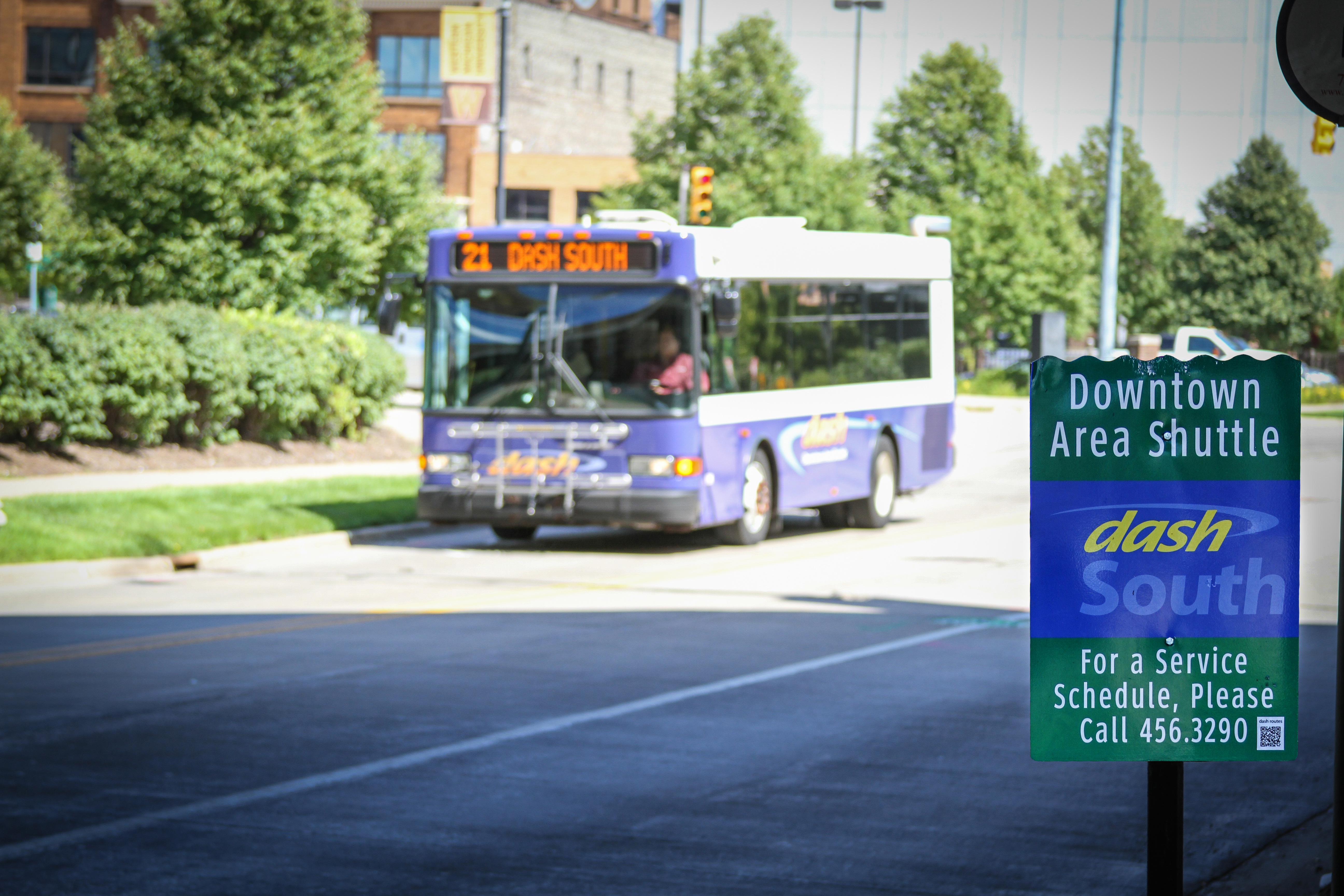 dash around downtown grand rapids | get on board | the rapid blog