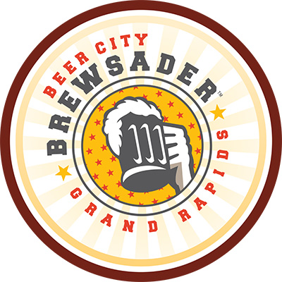 Beer City USA Brewsader
