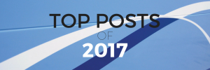 Top Posts of 2017