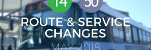 route-service-changes