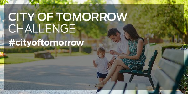 City of Tomorrow Challenge