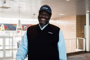Sidney is Bus Operator of the Year
